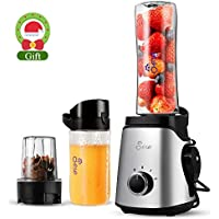 JESE 2-in-1 Single Serve Blender