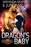 Dragon's Baby (Red Planet Dragons of Tajss Book 1)