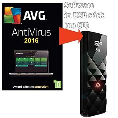 avg antivirus free download for windows 10 64 bit