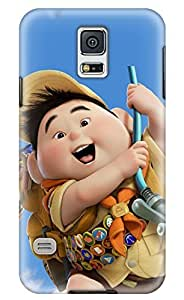 Pixar Up Movie PC Hard new case for samsung galaxy s5 active