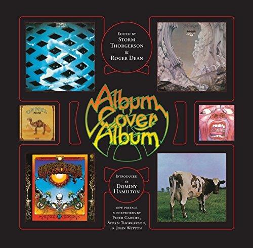 Design Album Cover - Album Cover Album