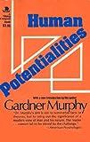 Human Potentiality, Gardner Murphy, 0670005894