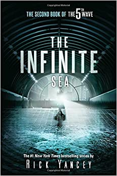 ~TOP~ The Infinite Sea: The Second Book Of The 5th Wave. students cuarta Apple Manguera Diamond Entire