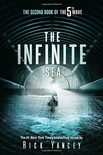 The Infinite Sea: The Second Book of the 5th Wave (Paperback)