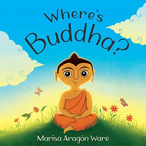 Where's Buddha? by Bala Kids (Image #1)