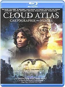 Cloud Atlas (Bilingual) [Blu-ray] (Version française)