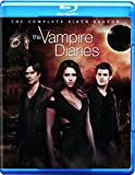 Vampire Diaries: Season 6 [Blu-ray + Digital Copy]