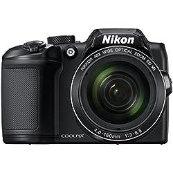 Amazon.com : Nikon COOLPIX B500 Digital Camera (Black
