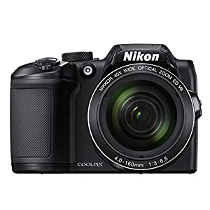 51pT yaEnWL. SS300  - Nikon COOLPIX B500 Digital Camera (Black)  Nikon COOLPIX B500 Digital Camera (Black) 51pT yaEnWL