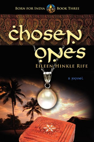 Read Online Chosen Ones ebook