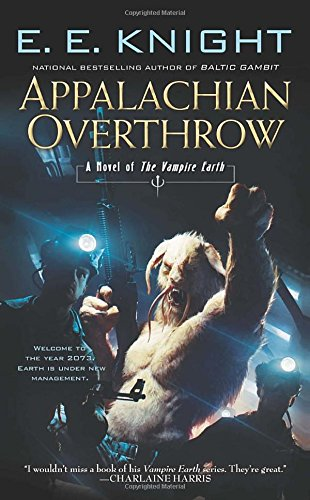 Appalachian Overthrow Novel Vampire Earth
