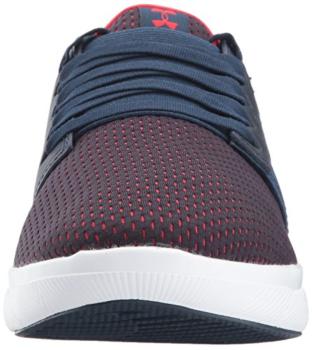 Under Armour Mens Caricati 24/7 2,0 X Nm Academy (400) / Bianco
