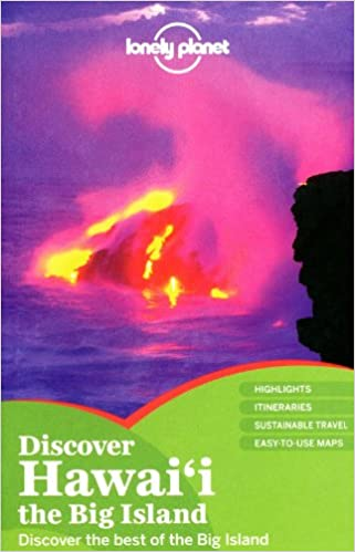 Lonely Planet Discover Hawaii The Big Island Travel Guide Luci Yamamoto Conner Gorry 9781742204659 Amazon Books