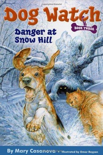 Download Danger at Snow Hill (Dog Watch) PDF