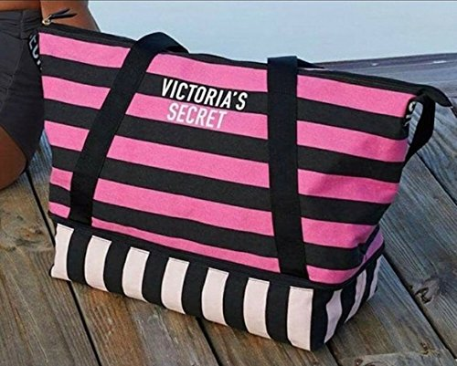 Victoria secret bag tote large