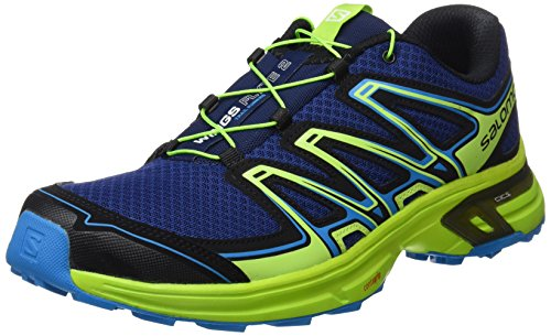 d7fee43249ca0 Salomon Men s Wings Flyte 2 Trail Running Shoes  Amazon.co.uk  Shoes   Bags