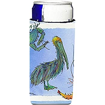 Amazon Com Crab Shrimp Pelican Crab And Gator Fleur De