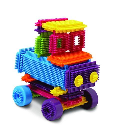 Edushape MagicBrix, 72 Piece Toys Set