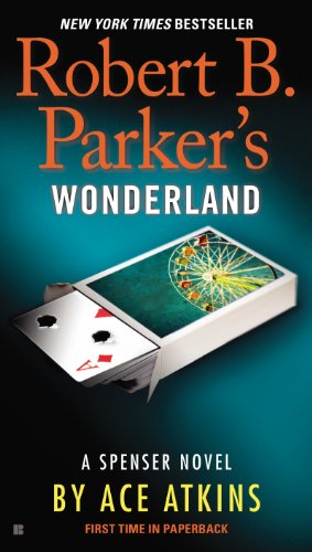 Robert B. Parker's Wonderland (Spenser Series Book 2) cover
