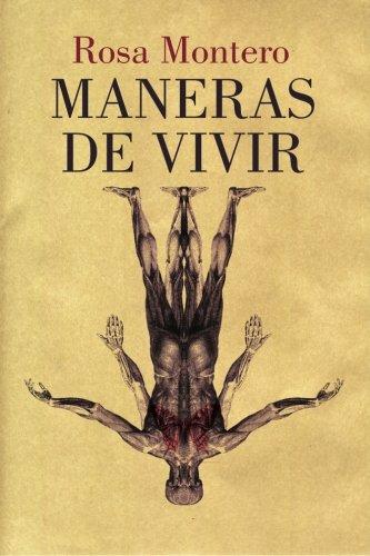 Maneras de vivir (Spanish Edition)