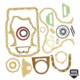 Bottom Gasket Set For Ford New Holland - Eapn6A008A 83926004 81813949