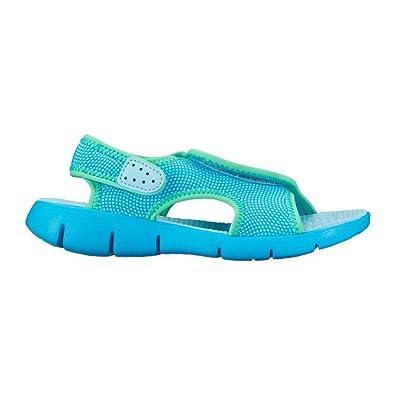 Nike Sunray Adjust 4 (GS PS) Tongs garçon  Amazon.fr  Chaussures et Sacs bf87f3165fe2