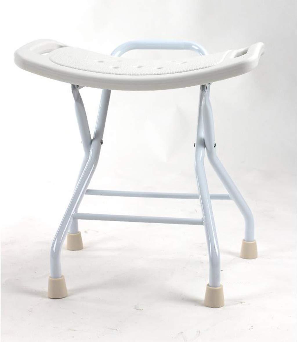 割引 入浴スツール椅子折りたたみバススツール入浴シャワーチェアバスルーム入浴古い人アンチスキッドチェア妊婦ステンレススチールバススツール B07GGXY2M3 B07GGXY2M3, オカベチョウ:843268f4 --- efichas.com.br