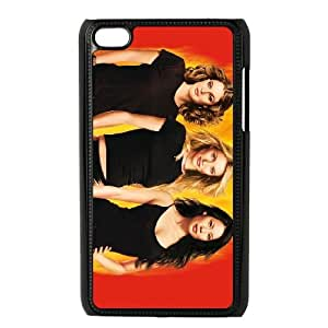 Charlie's Angels iPod Touch 4 Case BlackI730056