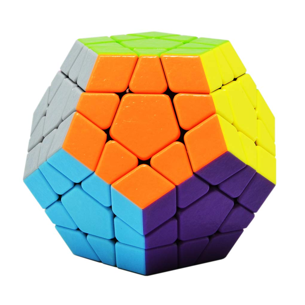Stickerless Maomaoyu Cubo Magico 5x5 5x5x5 Original Puzzle Cubo de la Velocidad Ni/ños Juguetes Educativos