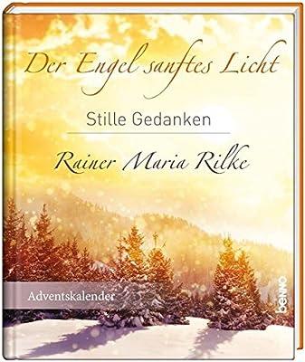 Rainer maria rilke gedichte licht