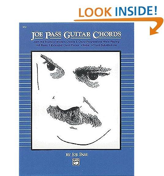Chord Progressions Guitar Amazon