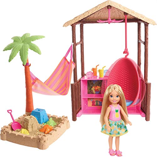 Barbie Dreamhouse Adventures Tiki Hut