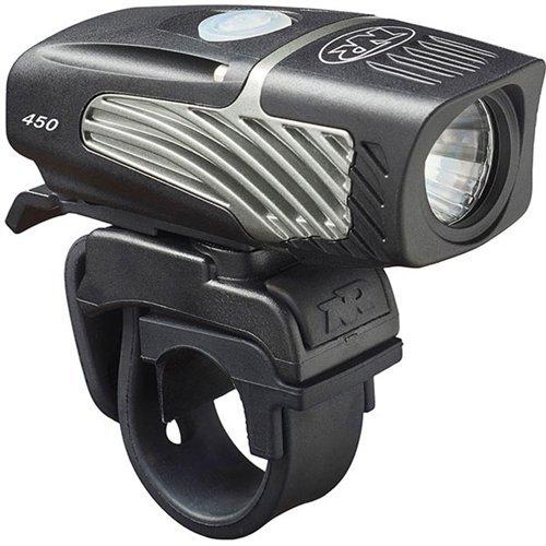 Cheap NiteRider Lumina 450 Micro Light Black, One Size