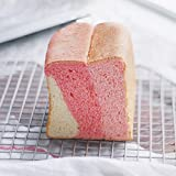 CHEFMADE Loaf Pan with Lid, Non-Stick Bakeware