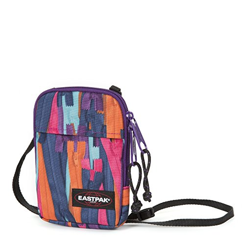 Multicolor Brownie Bag Size Cross Eastpak One Women's Leather body nq8ZF4