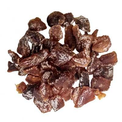 Indus Organics Jumbo Turkish Apricots Diced, 40 gm (Pack of 12), Sulfite Free, No Added Sugar, Premium Grade, Freshly Packed