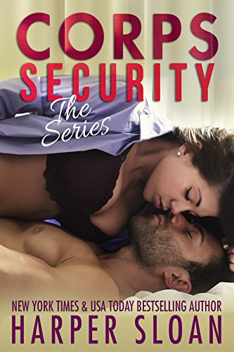 Corps Security: The Series - Sloan Air