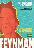 FEYNMAN (CÓMIC USA)