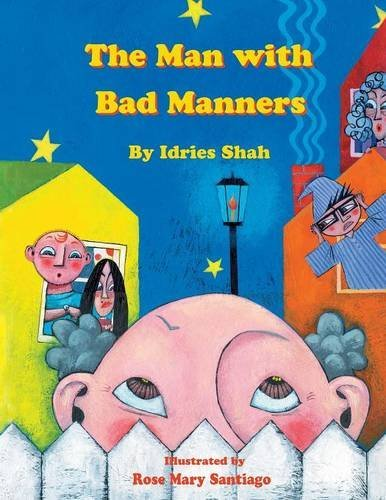Download The Man with Bad Manners pdf