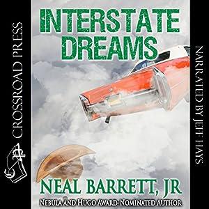 Interstate Dreams Audiobook