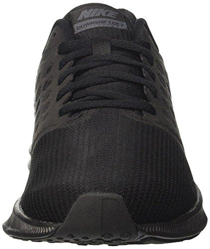 timeless design 7e34e 423fc Chaussures pour hommes Chaussure De Course À Pied Nike Downshifter 7 Pour  Homme (4e) Noir   Métal ...
