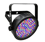 par can led lights - CHAUVET DJ SlimPAR 56 LED PAR Can Wash Light w/Built-In and Sound Activated Modes