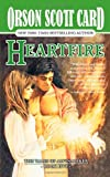 Heartfire (Tales of Alvin Maker, Book 5)