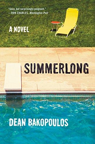 Download Summerlong: A Novel pdf