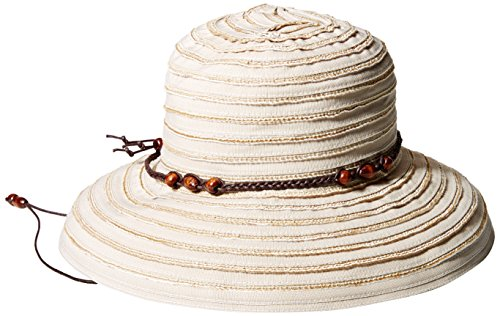 Sunday Afternoons Women's Vineyard Hat, Linen, One Size