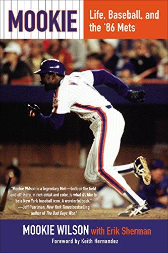 Mookie: Life, Baseball, and the