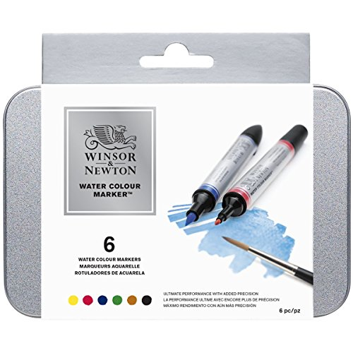 Winsor-Newton-Watercolor