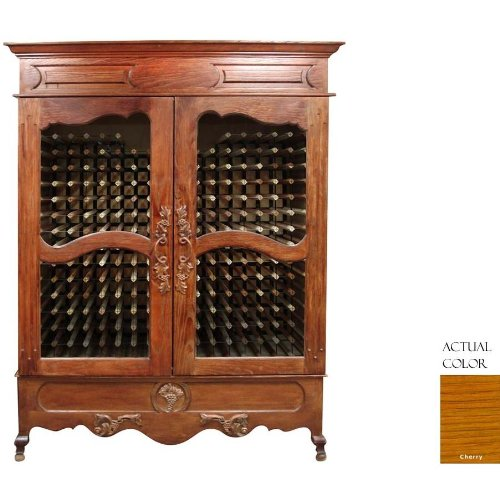 700 Model Wine Cabinet - 4