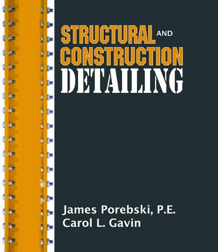 Structural and Construction Detailing James Porebski
