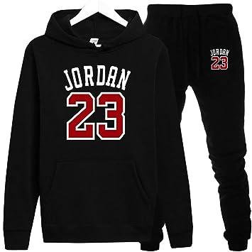 Moda jordan 23 Hombres Ropa Deportiva Imprimir Hombres Sudaderas Con Capucha Jersey Hip Hop Unisex Sudaderas